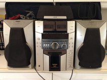 Sony Multi Disc changer & mini theatre system in Camp Pendleton, California