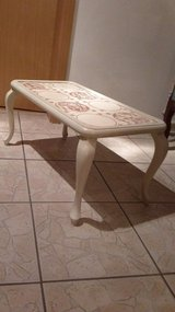 small chippendale table in Ramstein, Germany