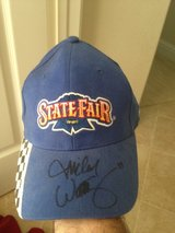 Michael Waltrip autographed hat in Fairfield, California