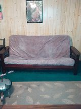 """QUEEN SIZED"" FUTON in Baytown, Texas"