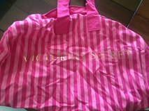 Victorias Secret Weekender Bag Brand New in Barstow, California