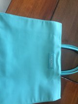 Teal Lancome Tote Brand New in Barstow, California