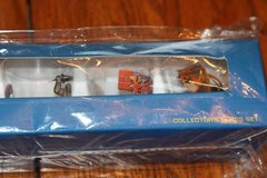 Unopened Capcom (Street Fighter) Collectors Glass Set in Kingwood, Texas
