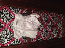 Infant outfit in Leesville, Louisiana