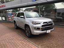 2016 Toyota 4Runner Limited in Spangdahlem, Germany
