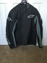 Leather Riding Jacket in Camp Lejeune, North Carolina