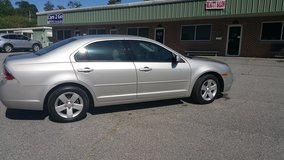 2007 Ford Fusion in Columbus, Georgia