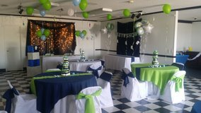 Harris Affordable Event does any type of event you need for an affordable price. Give us a call ... in Huntsville, Alabama