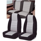 Neoprene Seat Covers (Complete Set) - Excellent Condition in Ramstein, Germany