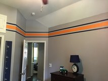 Interior Painting in Houston, Texas