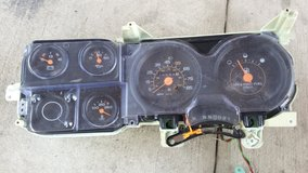 GM truck instrument panel 81-87 in Camp Lejeune, North Carolina