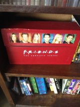 Friends set in Naperville, Illinois