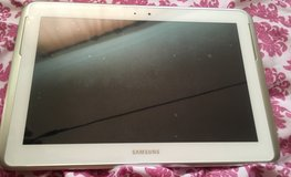 "SAMSUNG TABLET Samsung Galaxy Note GT-N8013 10.1"" 16 GB Tablet - Wi-Fi - 1.40 GHz - White. GALAX... in Los Angeles, California"