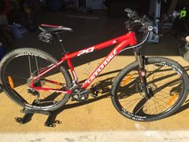 "Cannondale SL3 mountain bike ""M"" size *PRICE DROP* in Camp Pendleton, California"