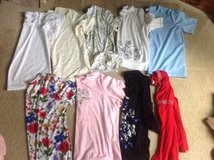 Women's Clothes Size Med/Large in Camp Lejeune, North Carolina