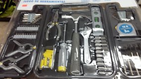 Tool Set Workforce Brand in Yucca Valley, California