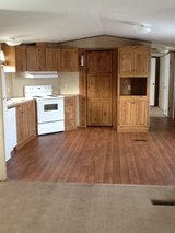 FOR RENT or RENT-TO-OWN in ROSEPINE: 3 Bedroom/2 Bath MH in Leesville, Louisiana