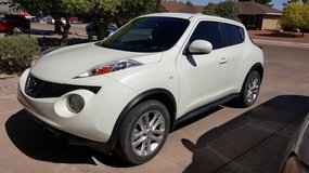 2011 Nissan Juke SV in Alamogordo, New Mexico