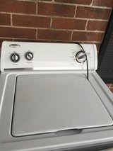 Whirlpool washer in Baytown, Texas