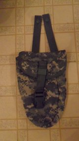 E-Tool pouch in Fort Campbell, Kentucky