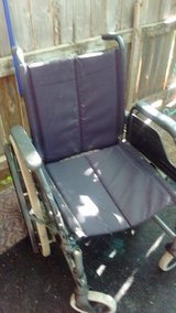wheelchair in Lawton, Oklahoma
