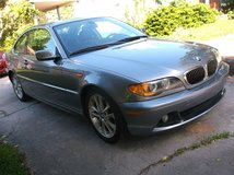 2004 BMW   330 Ci Sport Coupe    NICE in Todd County, Kentucky