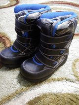 Toddler boys size 9 winter boots nwt in Camp Lejeune, North Carolina