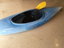 Old Town Kayak - Otter, Excellent condition. in Houston, Texas
