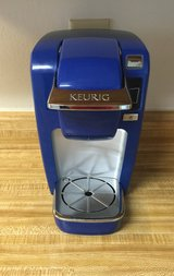 Keurig mini in Fort Campbell, Kentucky