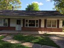 3 bedroom/2 bath HOUSE FOR SALE by owner in Fort Leonard Wood, Missouri