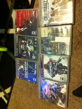 Playstation 3 Games in Fort Leonard Wood, Missouri