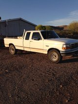 1995 Ford F250 only 95,000 miles!!! in Alamogordo, New Mexico