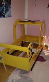 Kids Helicopter Bed in Hohenfels, Germany