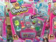 Shopkins Season 4 12 Pack. With Petkins in Alvin, Texas