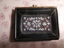 Antique Beaded coin purse in Okinawa, Japan