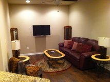 Basement Apartment - Ideal for OCS -CSC- SAW-TBS if you are Aboard Quantico - Short-term/month-t... in Fort Belvoir, Virginia