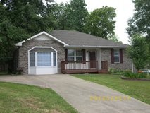 Great 3 bd/2bath 1650 sq.ft. house in Fort Campbell, Kentucky