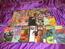 18 COMIC BOOKS in Fort Leavenworth, Kansas