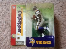 Daunte Culpepper 2 McFarlane Variant Figure in Camp Lejeune, North Carolina