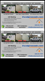 Excel ProWash in Glendale Heights, Illinois
