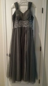 Formal Gown size 14W New/Never Worn in San Antonio, Texas
