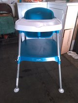 3-in-1 Highchair in Fort Campbell, Kentucky