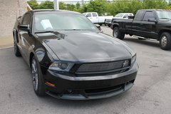 2011 Ford Mustang GT California Special edition  #10486 in Louisville, Kentucky