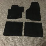 Car/ SUV 4piece mats set in Kingwood, Texas