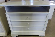 White Dresser in Wilmington, North Carolina
