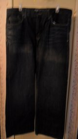 36x30 old navy bootcut jeans in Clarksville, Tennessee