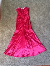 Ladies formal dress sz 5/6 in Quantico, Virginia