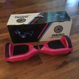 Hoverboard 360 smart balance board (pink) in MacDill AFB, FL