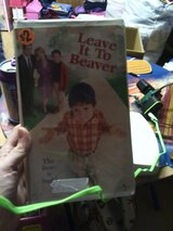 vhs leave it to beaver in Fort Campbell, Kentucky