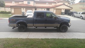 2004 ford f250 turbo diesel in Camp Pendleton, California
